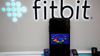 Az EU vizsgálatot indít a Fitbitet felvásárló Google ellen