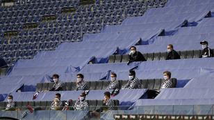 Bundesliga: négy feltétellel térhetnek vissza a meccsekre a szurkolók