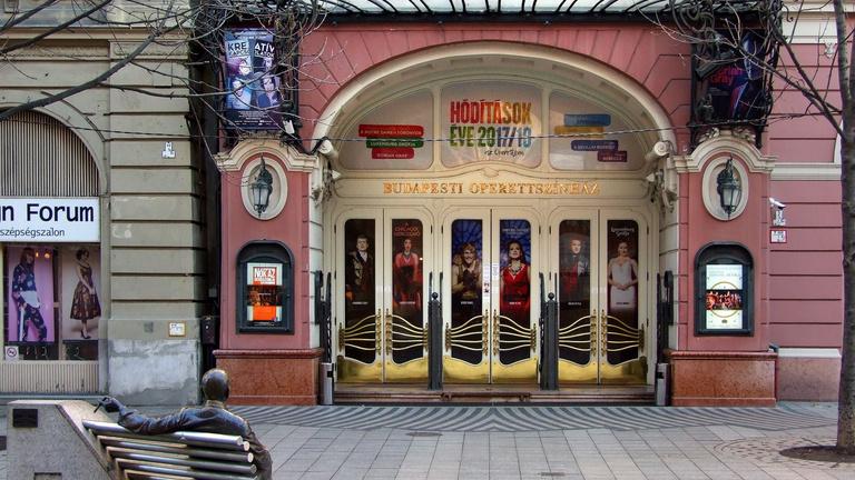 Az Emmi szerint nincs bizonyíték az operettszínházi zaklatásra