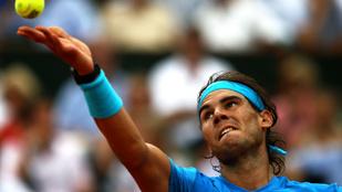 A címvédő Nadal nem indul a US Openen