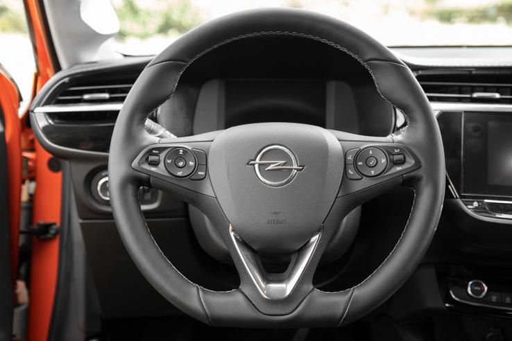 Aki vezetett Opelt sz utóbbi 5 évben, az nem fog meglepődni.