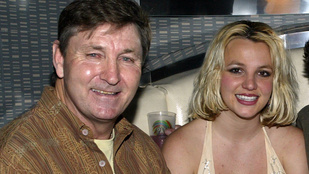 Britney Spears apja szerint a #freebritney hülyeség