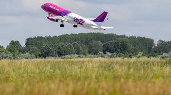 Éledezik a fapados légitársaságok forgalma