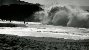 A magyar fotós, aki fényes karriert futott be Hawaiin
