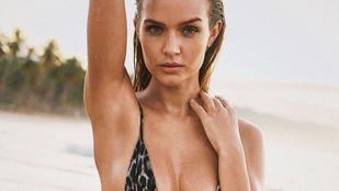 A blúz, a bikini vagy a semmi a dögösebb?