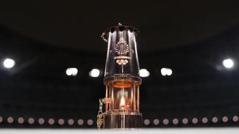 A járvánnyal együtt is megrendezik jövőre a tokiói olimpiát