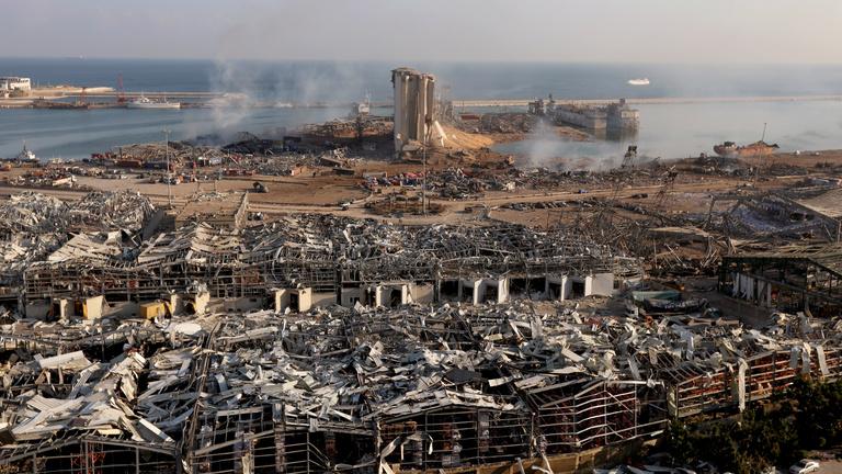 Irtózatos mulasztás okozhatta a bejrúti robbanást