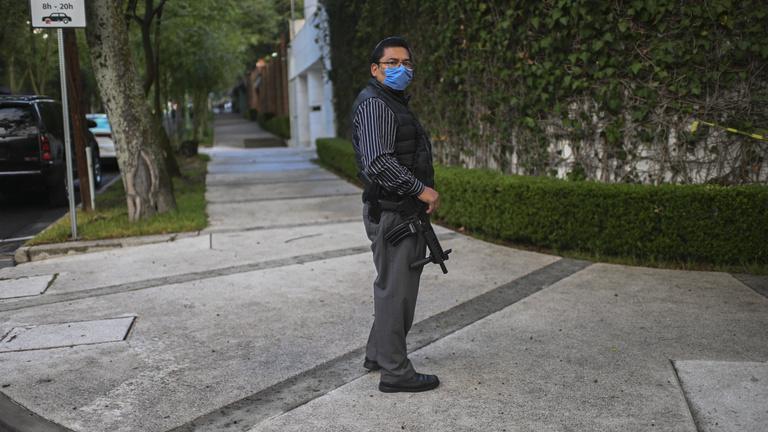 A mexikói drogháború legvéresebb éve lehet az idei