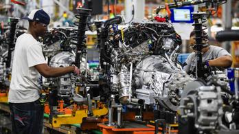 A vártnál lassabban bővül a foglalkoztatás az Egyesült Államokban
