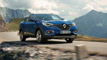 Nagyobb autókra koncentrálna a Renault új vezére