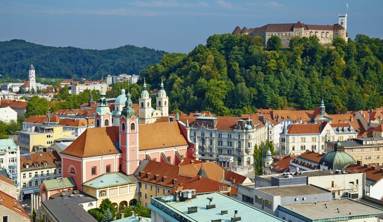 szlovénia nyitó