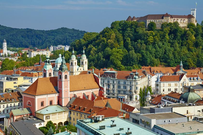 Friss beszámoló Szlovéniáról: megnéztük, mi van a határon és az országban