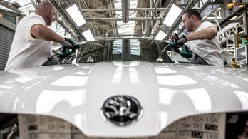 Visszaesett az új személygépkocsik eladása Csehországban