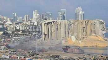 137-re nőtt a libanoni robbanások halálos áldozatainak száma