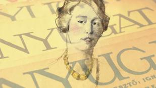 Az elfeledett nyugatos írónő, aki tehetségesebb volt Kaffka Margitnál