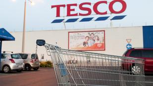 Tesco: Alaptalanul spekulálnak leépítésekről