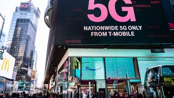 Elindult a világ első teljesen 5G hálózata