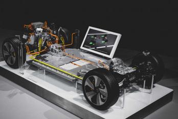 Tízszer gyorsabb számítógépet kapnak az Audik