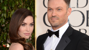Megan Foxot rendesen megtrollkodta a volt férje