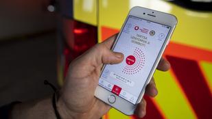 Vodafone: Chatbot funkcióval bővült az ÉletMentő applikáció