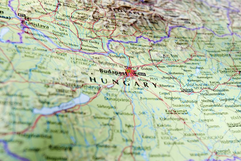 Kvíz: melyik folyó mellett van Szentgotthárd? 10 kérdés a magyar földrajzból, amire illik tudni a választ