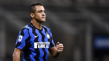 Végleg az Interhez kerül Alexis Sanchez