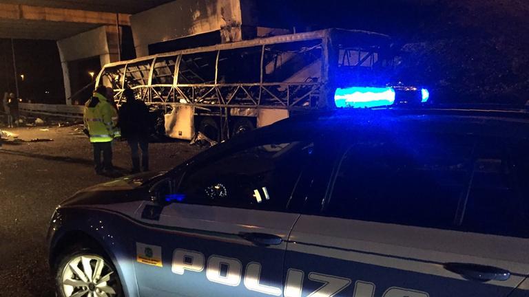"""Veronai buszbaleset: """"Minden más megvilágításba került"""""""