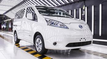Elhalasztják a spanyol Nissan üzem bezárását