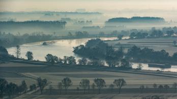 Ötezer éves tárgyakat találtak a Duna egyik német szakaszán