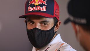 Egy házi baleset miatt kellett újra megműteni a MotoGP-bajnokot