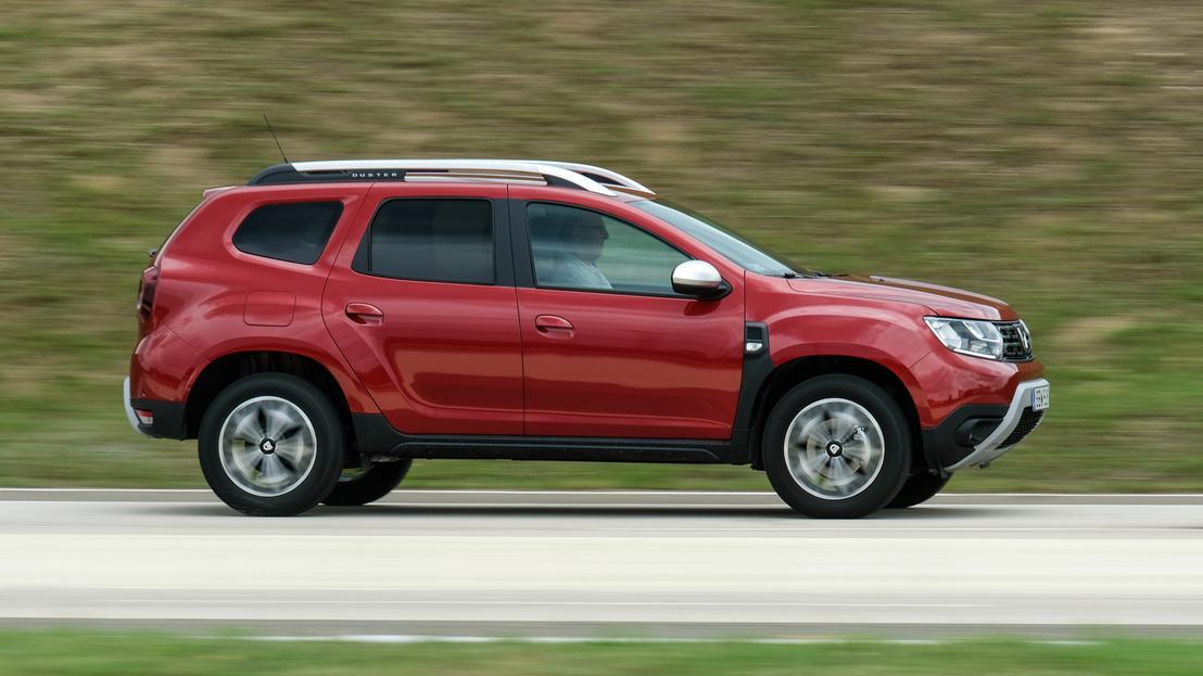 Olyan, mintha egy erős autó vezetnél, csak közben sokkal lassabban mész: a kis turbómotornak kizárólag a középtartományban van ereje
