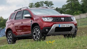 Dacia Duster LPG - 2020.