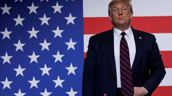 Trump 45 napon belül kitiltaná a TikTokot az USA-ból