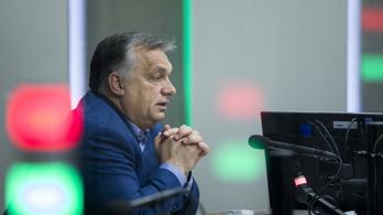 Orbán: A magyarok bezsonganak, ha fiúgyermek születik a családban