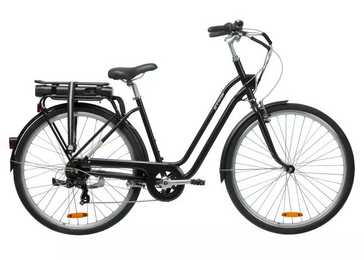 Decathlon Elops 500E