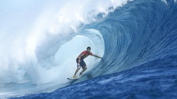 Hogyan pontozzák a szörfözőket, mi dönt a falmászásnál?