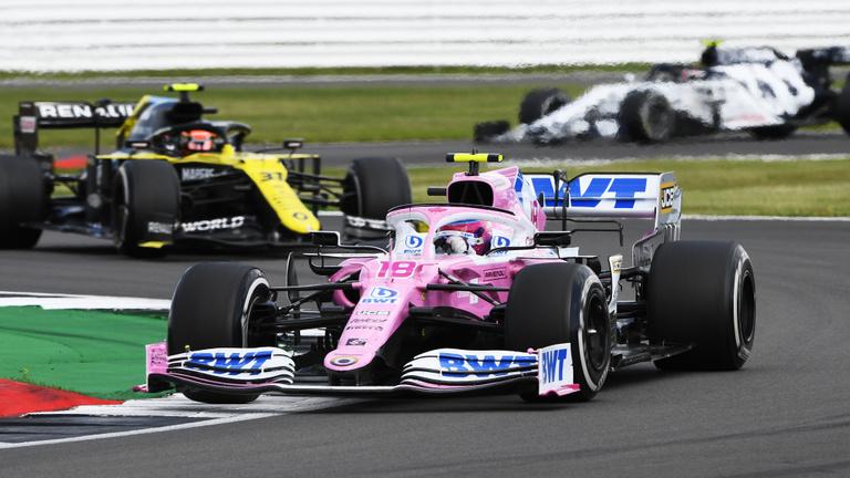 F1: szabálytalan a Mercedesről klónozott Racing Point, büntetik a csapatot