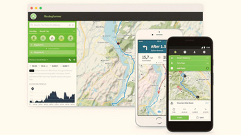 Ezekkel az appokkal érdemes bringázni