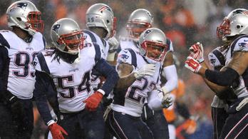 Egy teljes csapatnyi játékos kihagyja a koronavírus miatt az NFL-szezont
