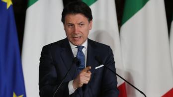 Koronavírus: Olaszország szeptember 7-ig meghosszabbította a korlátozásokat