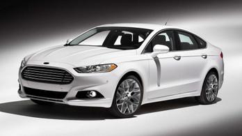 Amerikában már megszűnt a Ford Mondeo