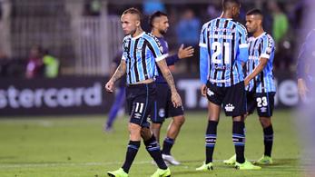 A Benficában folytatja a tavalyi Copa América gólkirálya