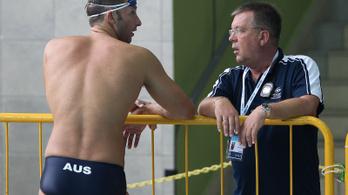 Meghalt az orosz úszópápa, Gennagyij Tureckij