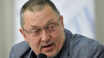 Vidnyánszky: Egy nagy, nemzetközi háttérhatalom nem akarta, hogy kuratóriumi elnök legyek