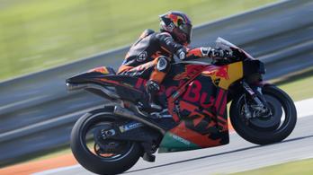 Történelmi győzelem született a MotoGP Cseh Nagydíján