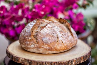 Ropogós héjú, foszlós házi kenyér: a kovászosnál nincs finomabb