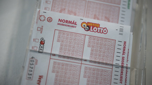 Ha nem nyert az ötös lottón, ne örüljön, a hatos főnyereményével sem vigasztalódhat