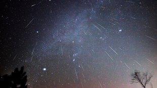 Így észleld a hullócsillagodat