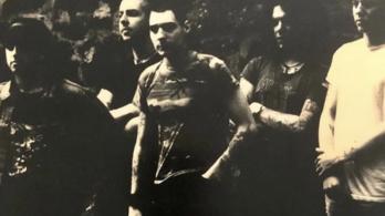 Meghalt Alan Peters, az Agnostic Front volt basszusgitárosa