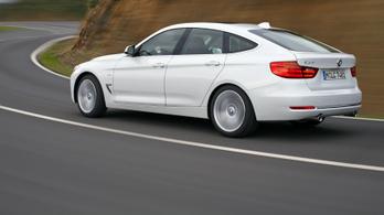 BMW 3 GT-t használtan, de melyiket?